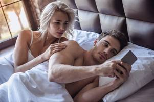 it is illegal for your partner to do these 11 things in a relationship