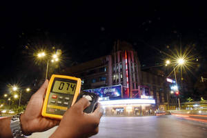 mumbai: residents fight against light pollution for a peaceful sleep in the city