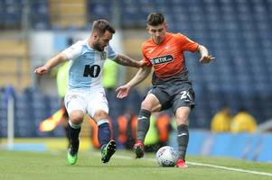 the swansea city player ratings as duo impress but chant sums up another man's contribution at blackburn