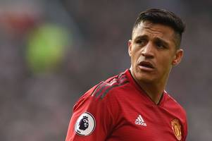 how much alexis sanchez has earned at manchester united since arsenal transfer