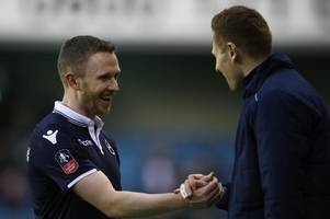 millwall player ratings vs wigan: ferguson impresses as harris hands debuts to two teenagers
