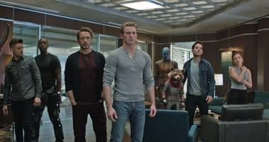 'avengers: endgame' directors describe the pressure and grueling work of concluding this phase of the marvel cinematic universe, and tease what's in store for the future