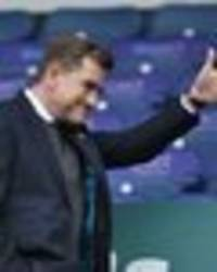 huddersfield owner dean hoyle gives phil hodgkinson crucial words of advice