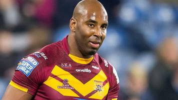 michael lawrence: huddersfield giants back-rower handed one-game ban