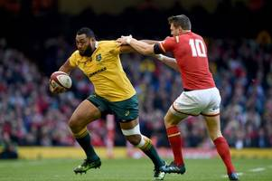 rugby rumours and transfer news: leicester tigers sign trio of forwards; london irish land wallaby; saracens swoop for harlequins prop