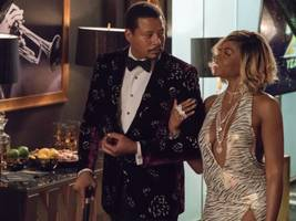 "Terrence Howard + Taraji P. Henson Want Jussie ""Jamal"" Smollett Back-Back For EMPIRE Season 6"