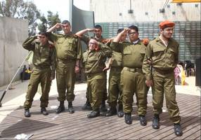 state comptroller: insufficient care given to disabled idf veterans