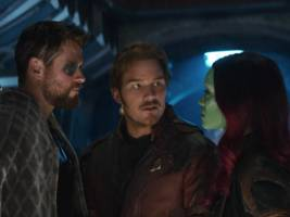 'avengers: endgame' directors tease 'guardians of the galaxy 3' and one character's uncertain fate