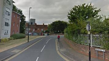 coventry stabbing: woman knifed in neck and chest