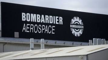 bombardier's ni operation must be sold to 'right buyer'