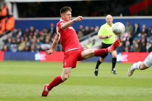 nottingham forest have two of the best performing players in championship - and one might be a surprise