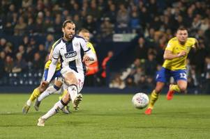 jay rodriguez sends a clear message to west brom about in-form aston villa