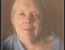 85-year-old woman missing from newmarket