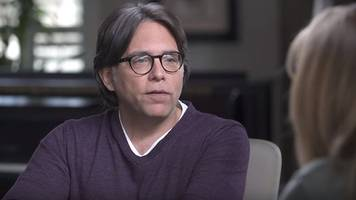 Keith Raniere: Trial begins for Nxivm 'sex cult' leader