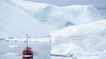 us climate objections sink arctic council accord in finland