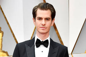 andrew garfield to play pianist james rhodes in musical biopic 'instrumental' at lionsgate