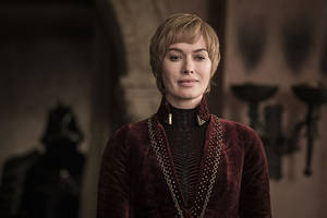 'game of thrones' season 8, episode 5: cersei and the golden company prepare for war at king's landing in new photos