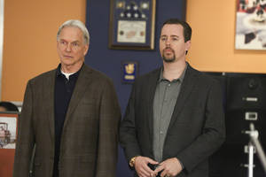 ratings: 'ncis' slips, but is still tuesday's top show