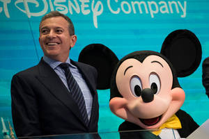 what to expect from disney's first earnings report since the mega fox deal