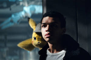 will 'detective pikachu' be super effective against disney's box-office domination?