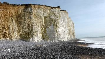 birling gap deaths: man stabbed wife before killing sons