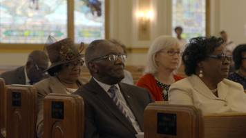 religious generational divide could affect courting of black voters