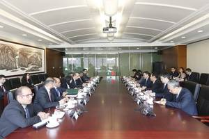 acwa power signs strategic agreements with three chinese entities during the second belt and road forum