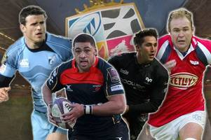 the best wales team each of the welsh regions has ever fielded and the one who would win