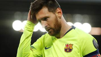 barcelona inquest will be 'scathing and remorseless' after champions league loss to liverpool