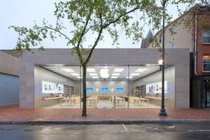 we ranked the 31 most beautiful apple stores in the united states (aapl)