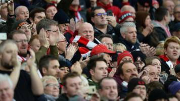 english football league: attendances reach 60-year high of almost 18.4m