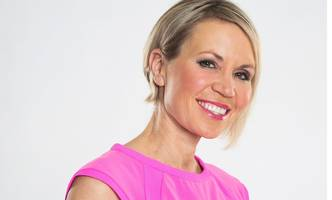 how bbc dianne oxberry's death inspired cancer charity