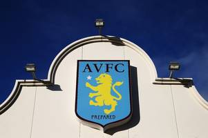 aston villa and sheffield united learn striker asking price - reports