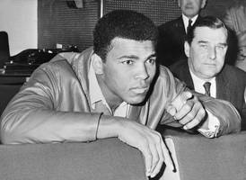 boxing champions attend premiere of new muhammad ali documentary, 'what's my name?'