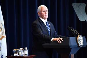 pence coming to minnesota to plug trade with mexico, canada