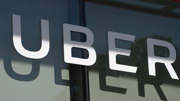 uber float to value firm at $45 a share