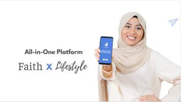 collabdeen: the world's first muslim-friendly social technology platform