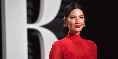 actress olivia munn made a savvy uber investment in 2011, but she's getting roasted for a tweet about it that people are calling 'tone deaf' (uber)
