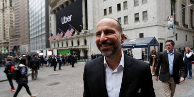 paypal already lost $37 million on the uber investment it just made as part of the ipo (uber, pypl)