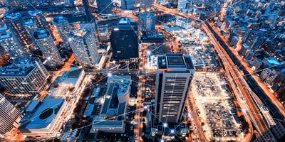 6 ways location technology is making our cities better