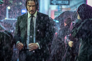 'John Wick 3' Film Review: Keanu Reeves' Assassin Returns for Mostly Enjoyable Threequel