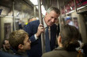 America's Guide To Bill de Blasio, NYC Mayor And Possible Presidential Candidate