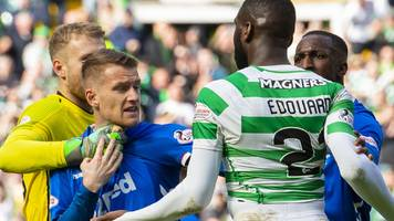 rangers v celtic: the key issues before season's fourth old firm game