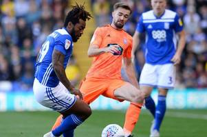 scouting report: who is ipswich town winger gwion edwards linked with hull city move?