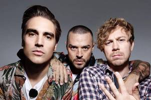 how busted's what i go to school for actually started in this essex nightclub