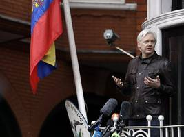 Swedish prosecutors to announce decision on Julian Assange rape case next week
