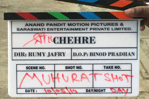 amitabh bachchan and emraan hashmi's film title revealed - chehre