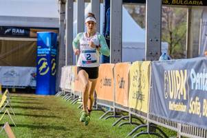 haugh of urr pentathlete jo muir records best ever world cup finish in hungary