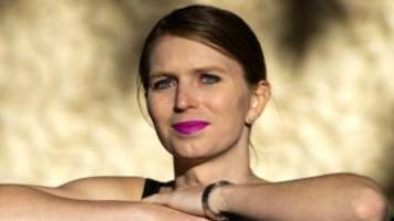 Chelsea Manning: Wikileaks source released from jail after refusing to testify