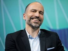 uber ceo dara khosrowshahi is part of a family of impressive tech leaders, founders, and ceos — here's who they are